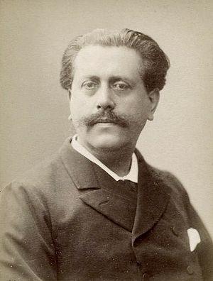 Paul Adolphe Marie Prosper Granier de Cassagnac - Photograph of Paul Cassagnac