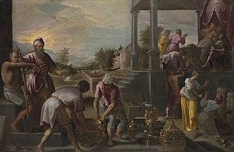 Paolo Fiammingo - The Age of Bronze