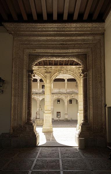 Archivo: Peñaranda de Duero, Palacio de Avellaneda-PM 17592.jpg