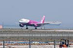 Peach Aviation, A320-200, JA812P (17676756283).jpg