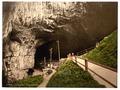 Peak Cavern, Castleton, Derbyshire, England-LCCN2002696668.tif