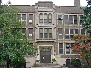Joseph Pennell School