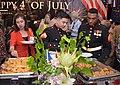 Perayaan Hari Kemerdekaan AS yang ke-242 di Jakarta (41421114070).jpg