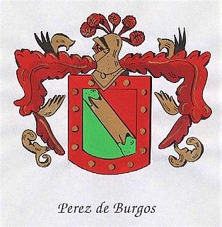 Spanish notary