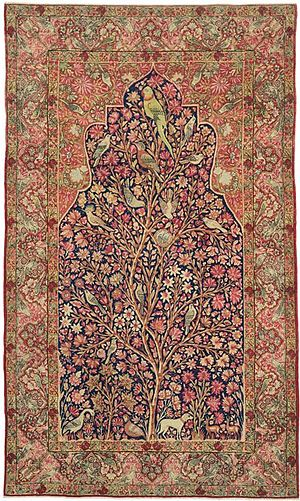 Persian Carpet Wikipedia The Free Encyclopedia