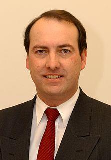 Peter Hendy (politician) Australian politician