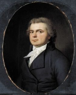 Peter Nicolai Arbo (1768-1827) painted by Jens Juel.jpeg