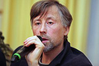 Petr Václav Czech film director