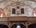 Petschow (Dummerstorf), Dorfkirche, Orgel (01).jpg