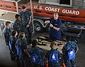 Petty Officer 1st Class Austin Ragland, a gunner's mate at Maritime Safety and Security Team Honolulu (91107).jpg