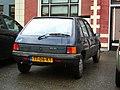 Peugeot 205 1.1 GE Junior (39105476225).jpg