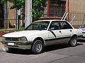 Peugeot 505 2.0 GTX 1988 (13475627373).jpg