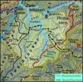 Pfaelzerwaldkarte Flussgebiete Hornbach.png