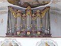 Pfarrkirche St. Johannes der Täufer Adelsried 07.JPG