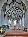 Pfarrkirche hl Luzius, Göfis Apsis.JPG