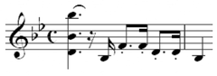 Pianoconcerto 2 Beethoven openingsthema.png