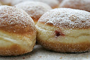 Serbian Cuisine Sweets | RM.
