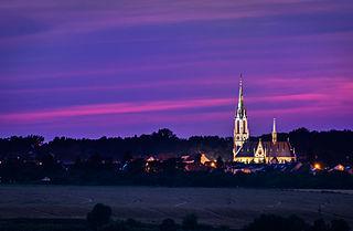 Pieszyce,  Lower Silesia, Poland