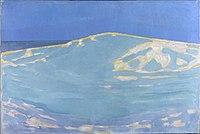 Piet Mondriaan - Duinen bij Domburg (authentiek) - 0333338 - Kunstmuseum Den Haag.jpg