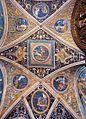 Pietro Perugino - Ceiling decoration - WGA17226.jpg