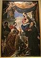 Pietro paolini, madonna in trono e santi, 1630-1640 ca. da s. agostino (LU).JPG