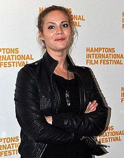 Pihla Viitala Finnish actress