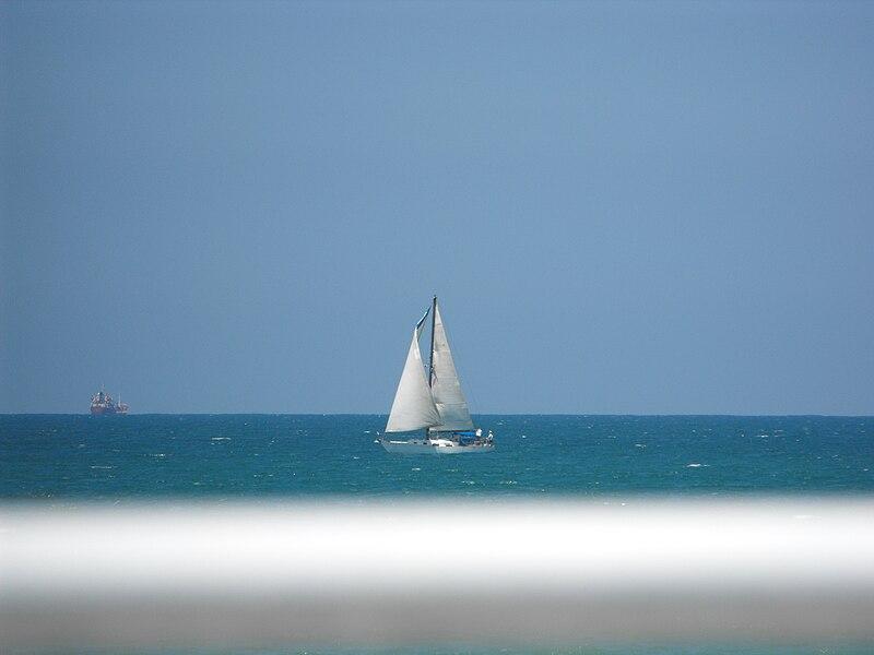 חוף קרית-ים