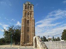 PikiWiki Israel 17369 The white tower.JPG