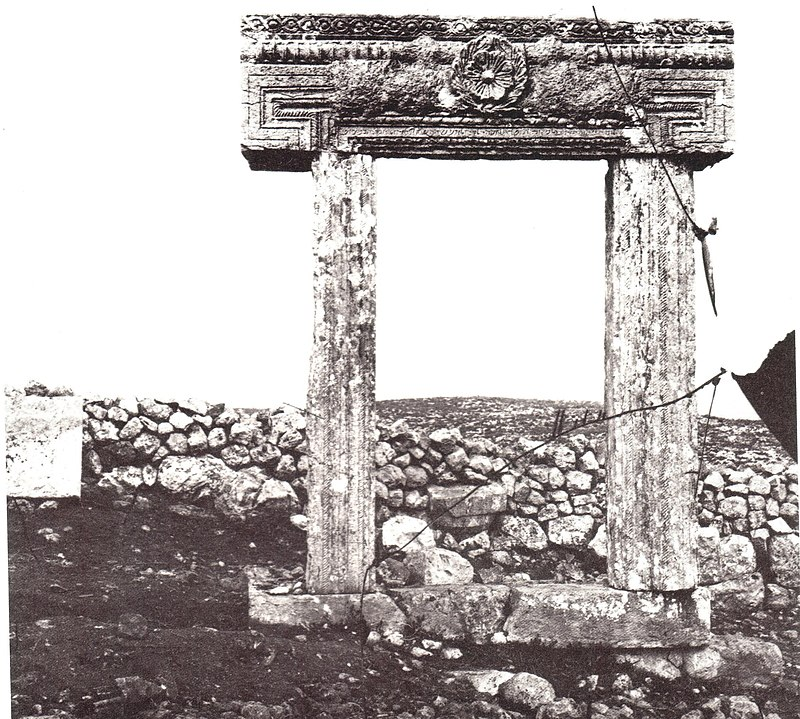 בית הכנסת בברעם