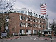 Unfallkrankenhaus Hamburg