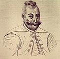 Piotar Radzivił. Пётар Радзівіл (H. Lajbovič, 1758).jpg