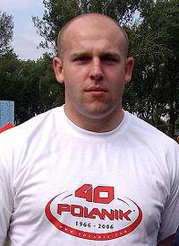 Piotr Malachowski
