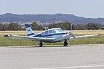 Piper PA-24-260 Comanche (VH-SVE) at Wagga Wagga Airport (2).jpg