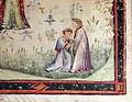 Pisa e firenze, commedia di dante, episodi del purgatorio, 1390 circa poi 1420-25, c.s. 204, c. 95v, 06.JPG