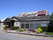 pizza hut biography