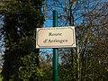 Plaque Route Arringes St Cyr Menthon 2011-11-12.jpg