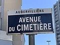 Plaque avenue Cimetière Aubervilliers 2.jpg