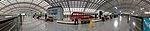 Platform panorama of Terminal 3 Station (20180719092018).jpg