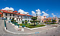 Plaza Principal, Real del Monte, Hidalgo, México, 2013-10-10, DD 04.JPG