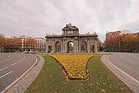 Plaza de la Independencia (Madrid) 06.jpg