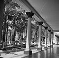 Plein bij het Capitolo in Caracas in Venezuela, Bestanddeelnr 252-8446.jpg