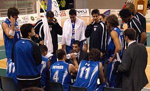 Lleida Bàsquet - Wikipedia, la enciclopedia libre