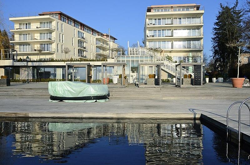 Hotels Klagenfurt Am Worthersee Osterreich