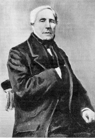 Jean Léonard Marie Poiseuille - Image: Poiseuille
