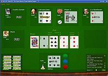 Poker: kansspel of behendigheidsspel?