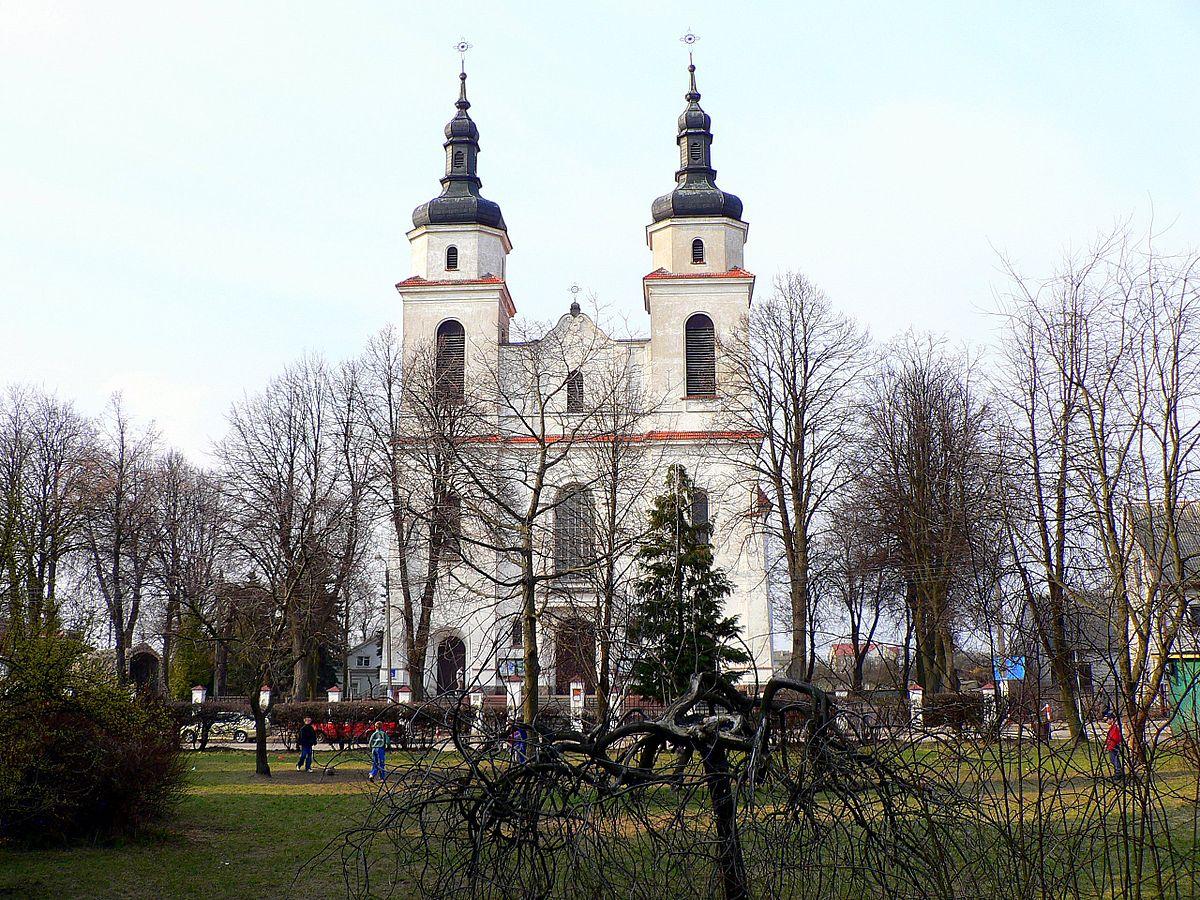 Jedwabne - Wikipedia