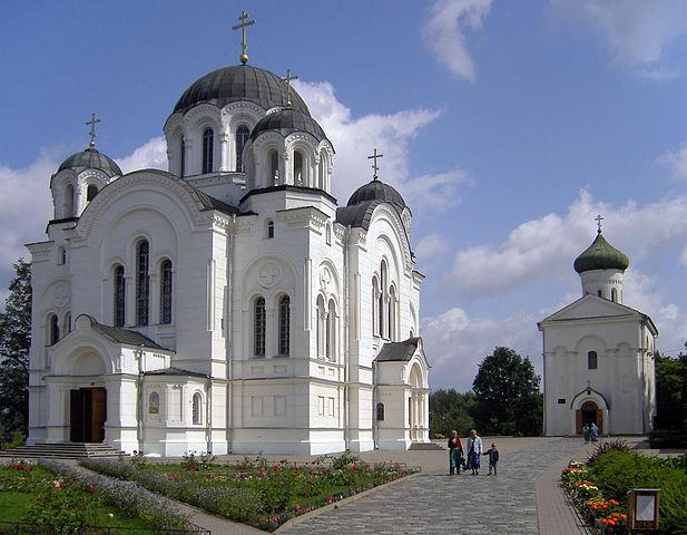 https://upload.wikimedia.org/wikipedia/commons/thumb/c/c1/Polatsk-St._Euphrosine2.JPG/617px-Polatsk-St._Euphrosine2.JPG
