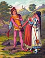 Pollard Snow White and Rose Red6.jpg