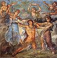 Pompeii - Casa dei Vettii - Pentheus.jpg