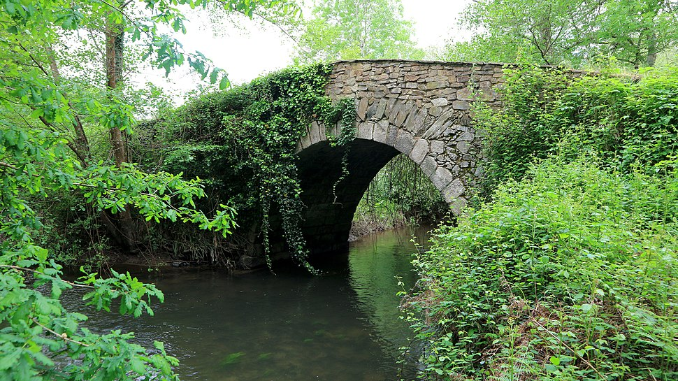 Ponte de Beldoña Mabegondo 2